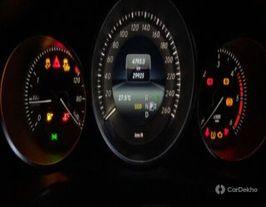 2016 ಮರ್ಸಿಡಿಸ್ ಇ-ವರ್ಗ E350 CDI Avantgrade
