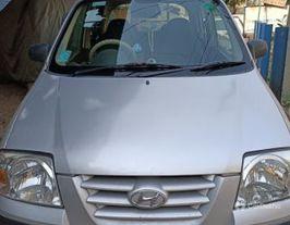 2012 Hyundai Santro Xing GLS Audio LPG