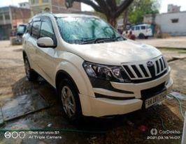 2016 మహీంద్రా ఎక్స్యూవి500 W6 2WD