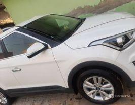 2018 Hyundai Creta 1.6 CRDi SX Plus