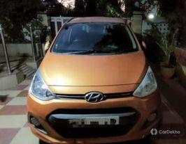 2016 ಹುಂಡೈ Grand ಐ10 ಅಸ್ತ Option