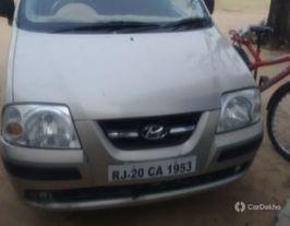 2006 Hyundai Santro Xing XG