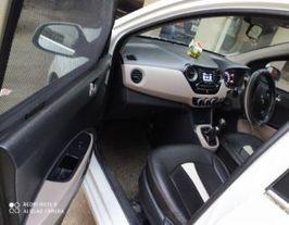 2016 Hyundai Xcent 1.2 Kappa S