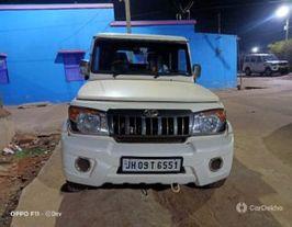 2013 മഹേന്ദ്ര ബോലറോ SLX 2WD BSIII