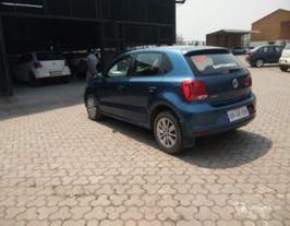 2019 Volkswagen Polo 1.5 TDI Trendline