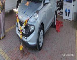 2020 Hyundai Santro Sportz