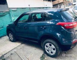 2017 Hyundai Creta 1.4 CRDi Base