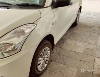 2019 Maruti Swift Dzire Tour 1.2 S STD