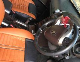 2018 Tata Safari Storme VX 4WD Varicor 400