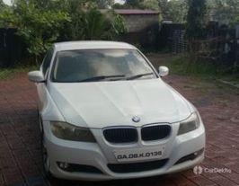2011 BMW 3 Series 320i Sedan