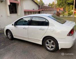 2006 Honda Civic 1.8 S AT