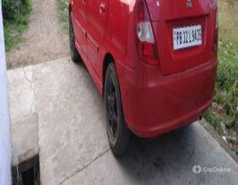 2009 టాటా ఇండిగో ఎల్ఎస్ (TDI) BS III