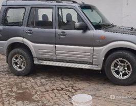 2007 Mahindra Scorpio SLX 4WD