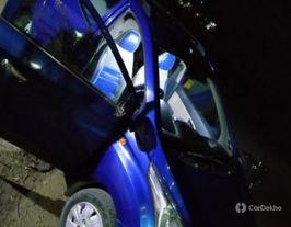 2017 Hyundai EON 1.0 Era Plus