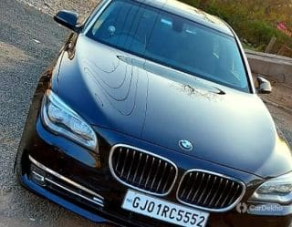 2013 BMW 7 Series 730Ld