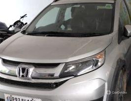 2016 Honda BR-V i-DTEC V MT