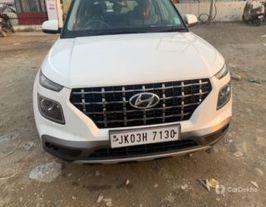 2019 Hyundai Venue SX Opt Turbo BSIV