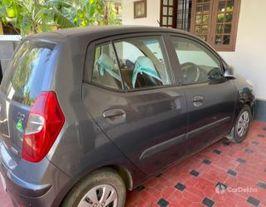 2011 ஹூண்டாய் ஐ10 மேக்னா 1.2 iTech எஸ்இ