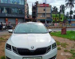 2019 ஸ்கோடா ஆக்டிவா 2.0 TDI AT L K