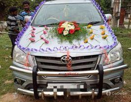 2016 டொயோட்டா இனோவா 2.5 ஜி (டீசல்) 7 Seater BS IV