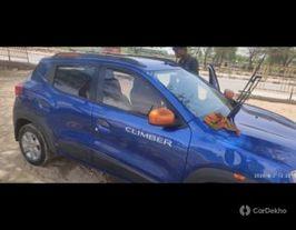 2019 Renault KWID Climber 1.0 AMT BSIV