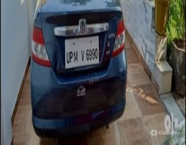 2004 ಹೋಂಡಾ ನಗರ 1.5 GXI