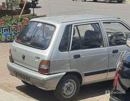 2004 Maruti 800 AC BSII