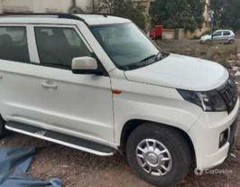 2019 மஹிந்திரா TUV 300 T6 Plus BSIV