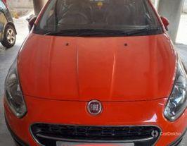 2016 Fiat Avventura MULTIJET Emotion