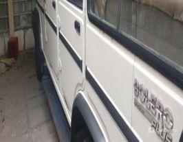 2016 Mahindra Bolero Plus AC