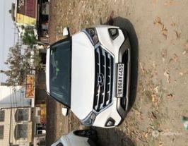 2019 Hyundai Creta 1.6 SX Diesel