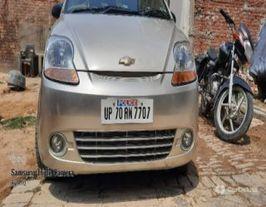2008 Chevrolet Spark 1.0 LT Option Pack w/Airbag