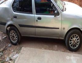 2005 Ford Ikon 1.3 CLXi