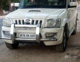 2010 Mahindra Scorpio VLX 2WD ABS AT BSIII