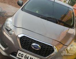 2018 డాట్సన్ గో Plus టి BSIV