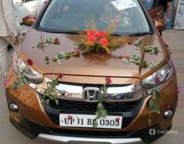 2018 హోండా డబ్ల్యుఆర్-వి ఎక్స్క్లూజివ్ డీజిల్