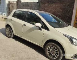 2015 Fiat Grande Punto EVO 1.3 Emotion