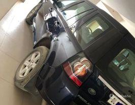 2014 Land Rover Freelander 2 ಎಸ್ಇ