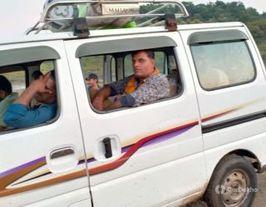 2017 మారుతి ఈకో 5 Seater AC BSIV