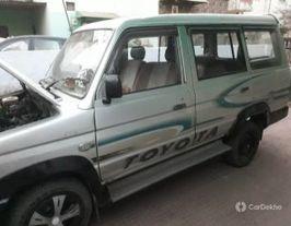 2003 टोयोटा क्वालिस FS B3