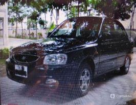 2004 Hyundai Accent VIVA ABS