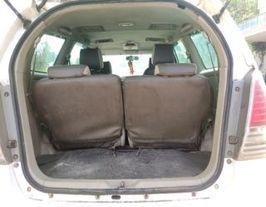 2010 Toyota Innova 2.5 G (Diesel) 7 Seater BS IV