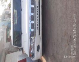 2019 Mahindra Bolero Power Plus ZLX