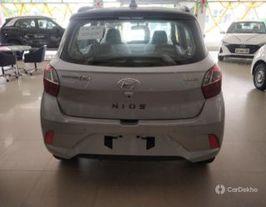 2021 Hyundai Grand i10 Nios Sportz