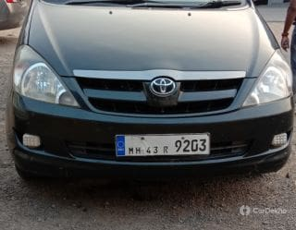 2007 Toyota Innova 2.5 G4 Diesel 8-seater