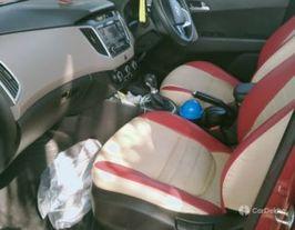 2019 Hyundai Creta 1.4 S