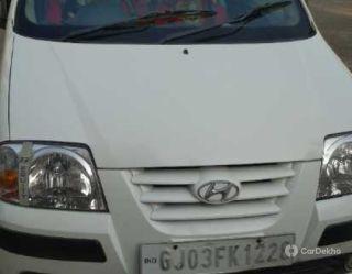 Hyundai Santro Xing GL CNG