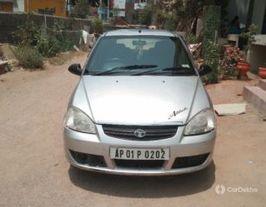 2007 Tata Indica DLS BSIII