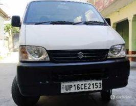 2019 மாருதி இகோ 7 Seater தரநிலை BSIV