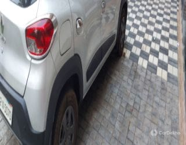 2018 Renault KWID 1.0 RXT Optional